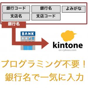 何ということでしょうぅ。。。銀行管理アプリ出来ちゃった #01